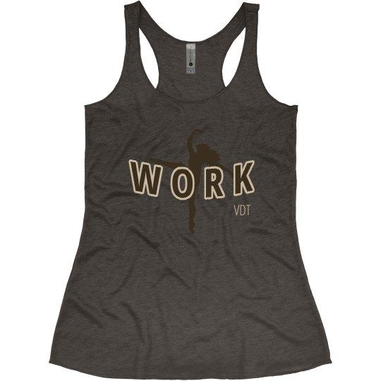 WORK - Jazz Line