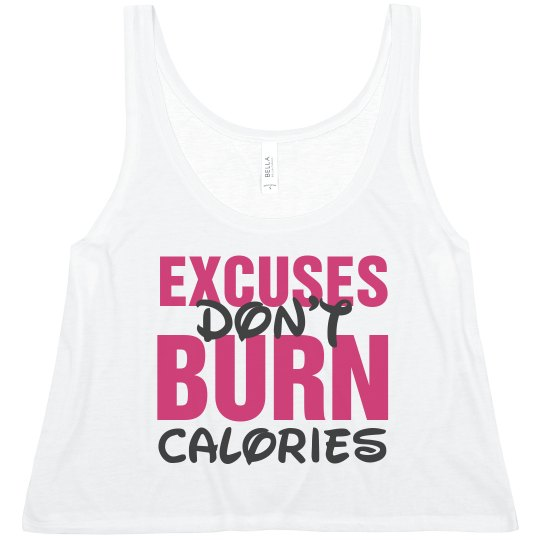 Workout For the Burn
