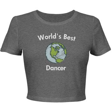 World's best dancer