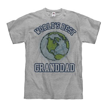 World's Best Granddad