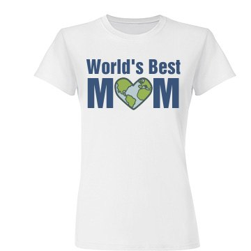 World's Best Mom