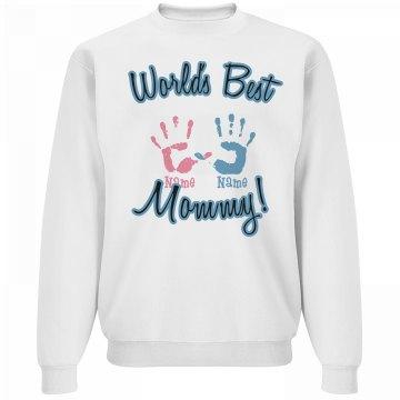 World's Best Mommy