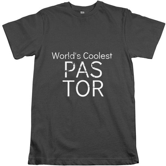 World's coolest pastor
