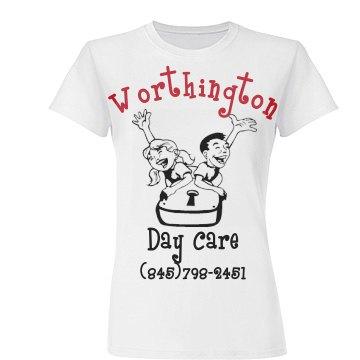 Worthington Day Care