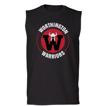 WW Cotton Muscle