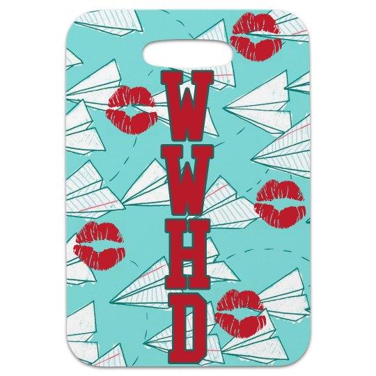 WWHD KISSES