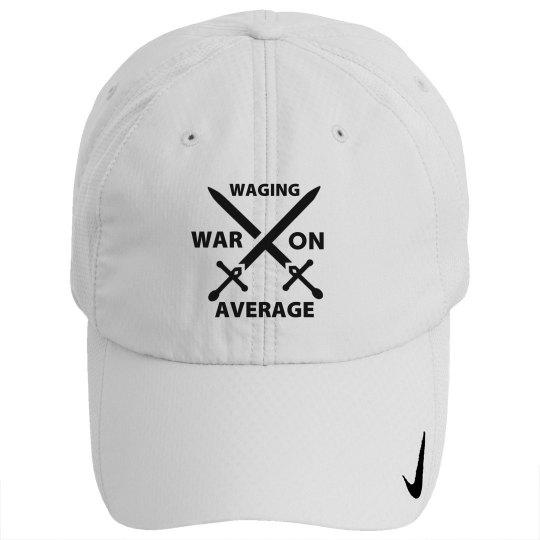 WWOA Nike Performance Hat