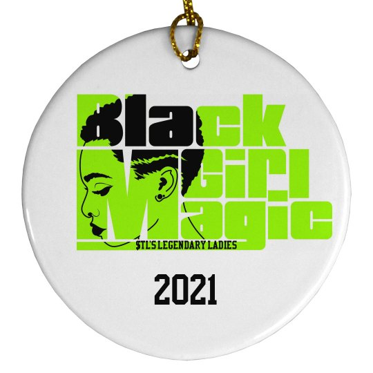 Xmas Ornament 2020 - 004