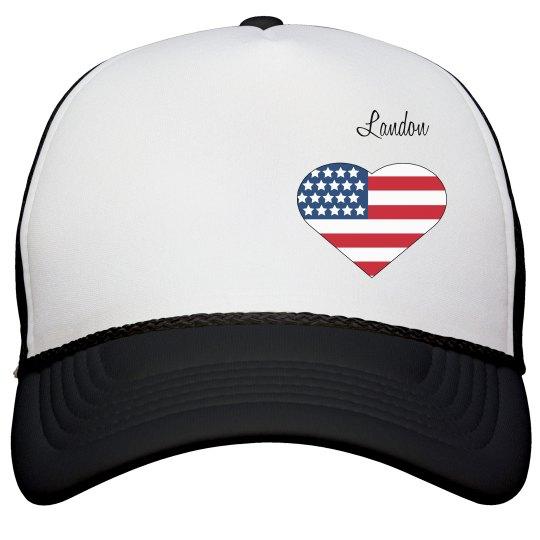 XraiderYour hat