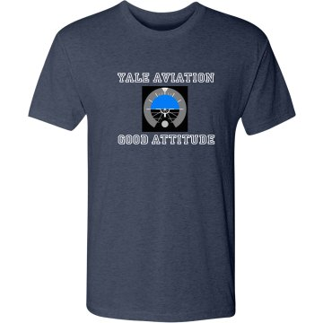 "YA ""Good Attitude"" T"