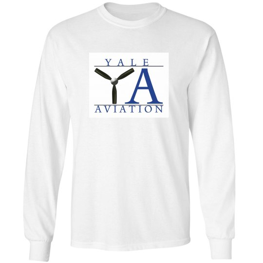 YA Long-sleeve T