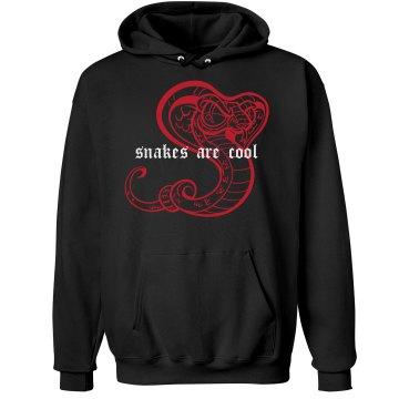 Yaaaay Snakes