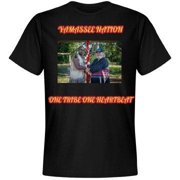 YAMASSEE NATION OTOH BLK