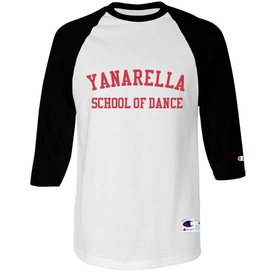 Yanarella Dance Dad