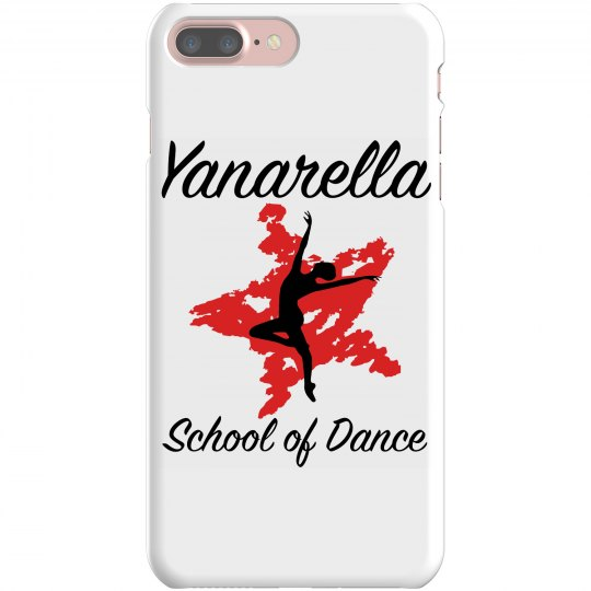 Yanarella iPhone 7 Plus Case