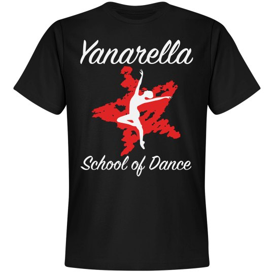 Yanarella Regular Tee