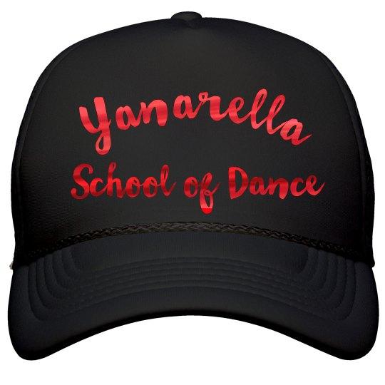 Yanarella Snapback