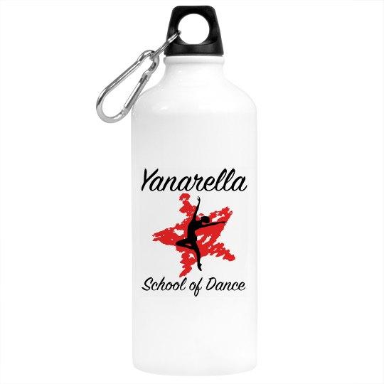 Yanarella Water Bottle
