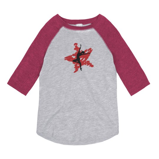 Yanarella Youth Baseball Tee