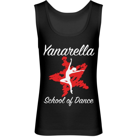 Yanarella Youth Tank