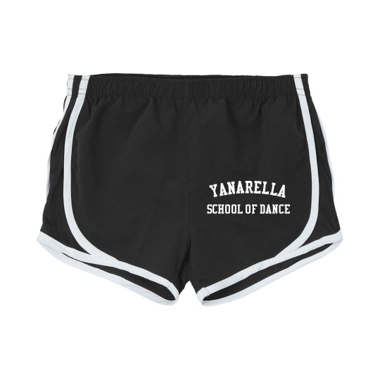 Yanarella Youth Yoga Pants