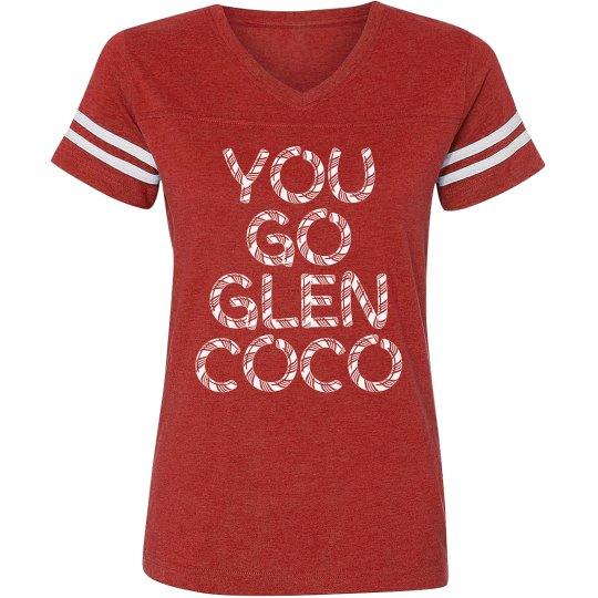 Yo Go Glen CoCo Shirt