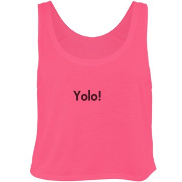 yolo shirt for women