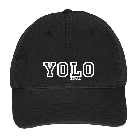 Yolo Zwag Hat2