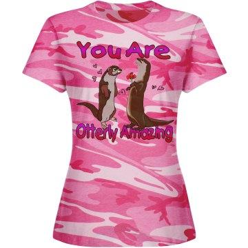 You Are Otterly Amazing