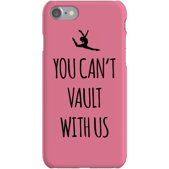 You Can't Vault Case