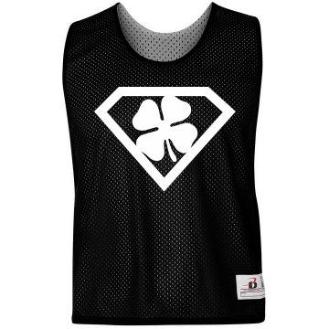 You Super Irish Like Me?