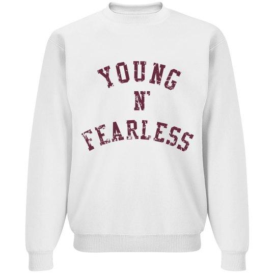 Young Savage Sweatshirt