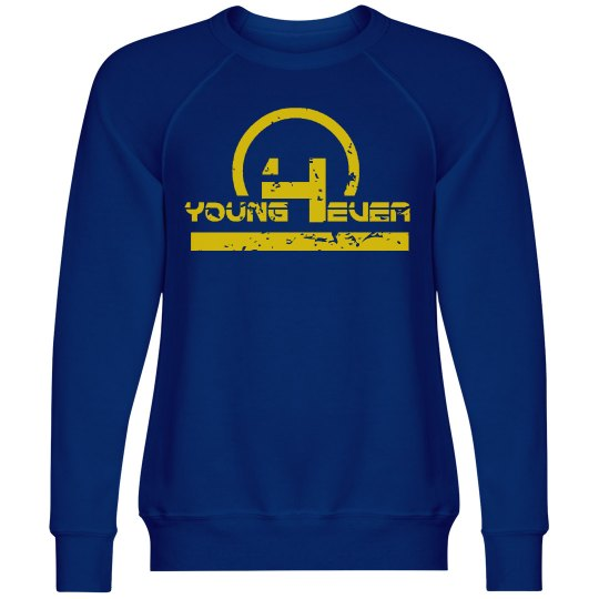 Young4ever Crew