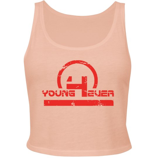 Young4Ever Spring 2019 Crop