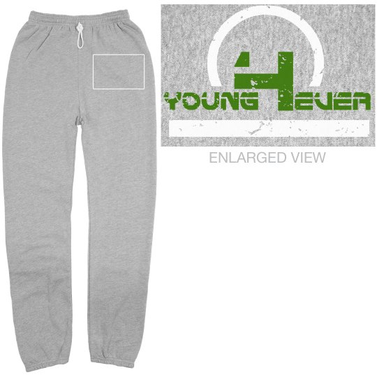 young4Ever Sweat Pants
