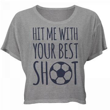 Your Best Shot Crop