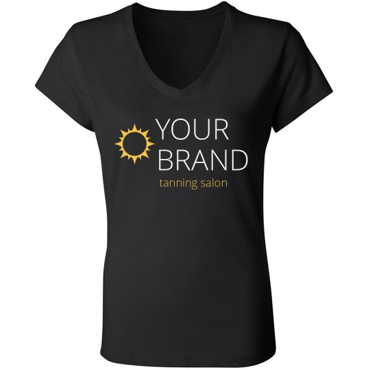 Your Brand Here Tanning Salon