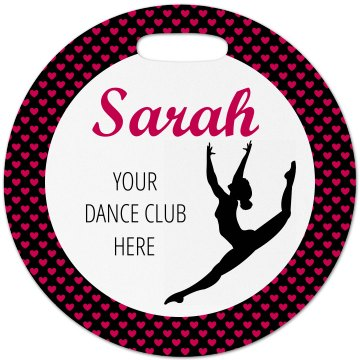 Your Custom Dance Club