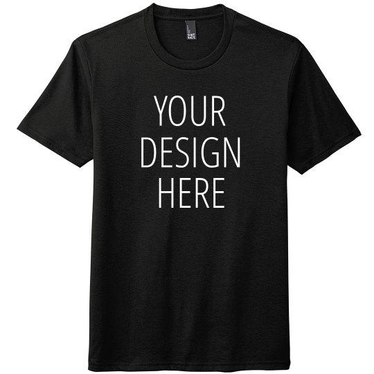 Your Design Custom Shirt