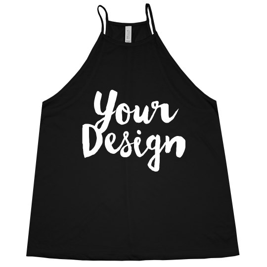 Your Design Here Custom Fashion