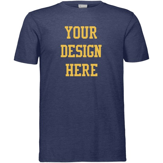 Your Design Here T-Shirt