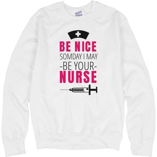Your Future Nurse