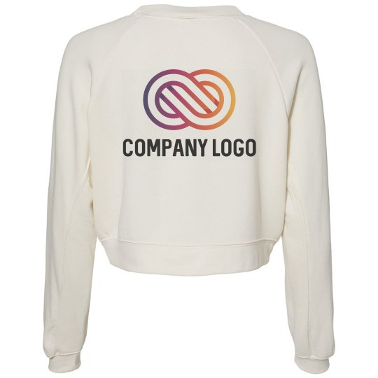 Your Logo Custom Sweater