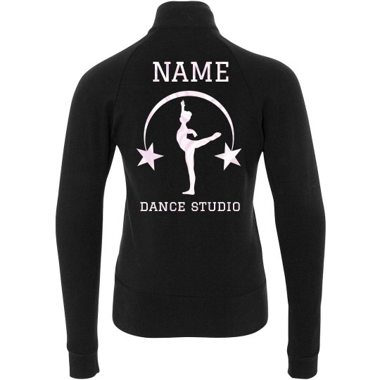 Your Name And Studio Jacket