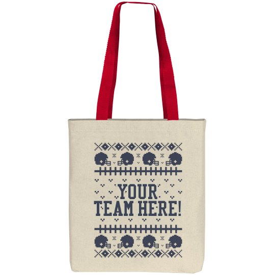 Your Team Custom Bag
