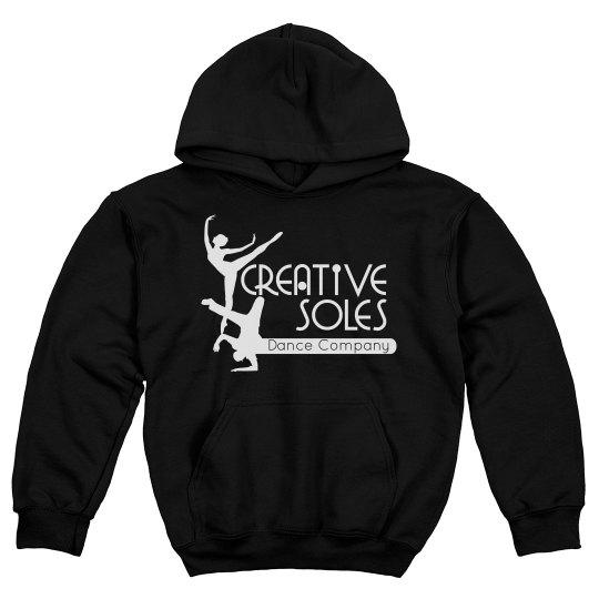 Youth - CSDC Logo Hoodie