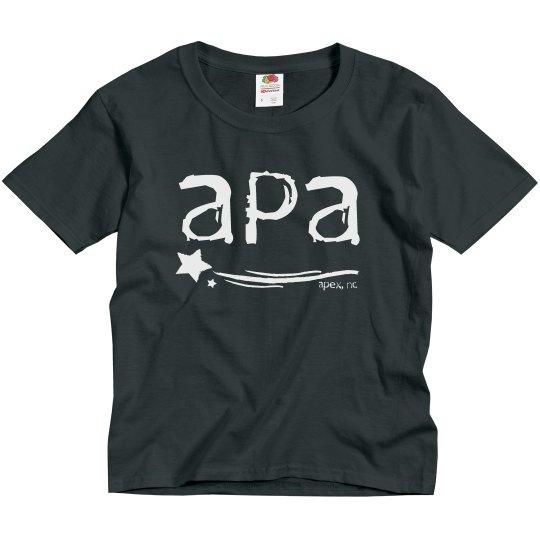 Youth APA T-shirt