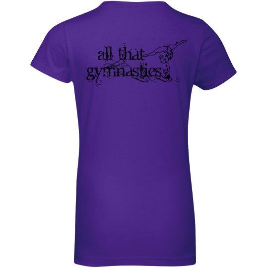 Youth ATG Shirt