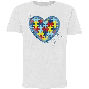 Youth Autism LIQUID LOVE