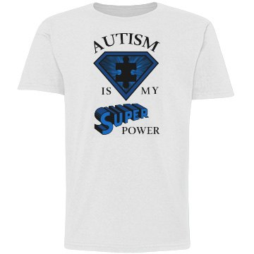 Youth Autism SUPER T